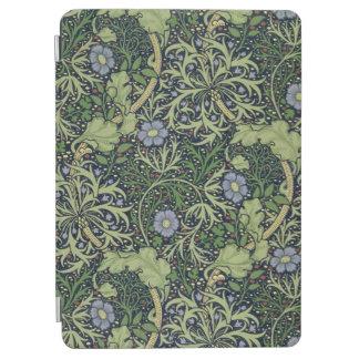 Seaweed Wallpaper Design, printed by John Henry De iPad Air Cover