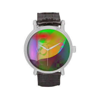 Seaweeds Wristwatch