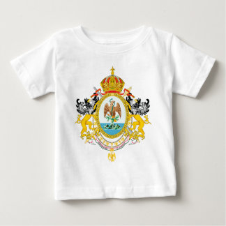 Second Mexican Empire Coat of Arms (1864-1867) Baby T-Shirt