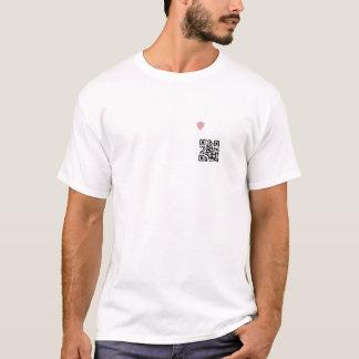 secQR.me Tshirt