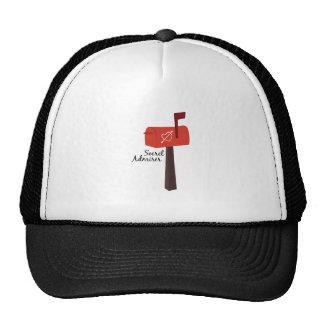 Secret Admirer Trucker Hat