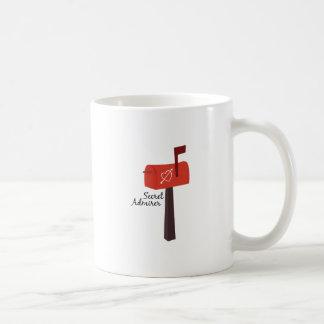 Secret Admirer Mugs