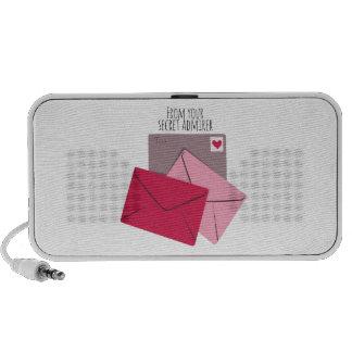 Secret Admirer Mini Speaker