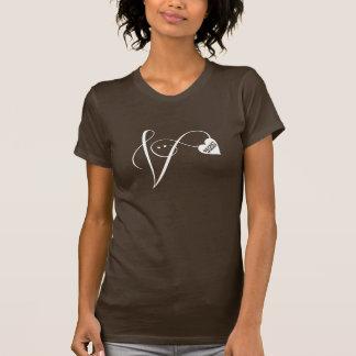 Secret Admirer T-shirts