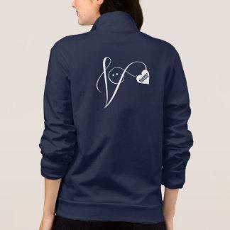 Secret Admirer Jacket