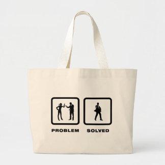 Secret Agent Bags