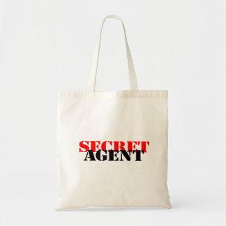 Secret Agent Bag