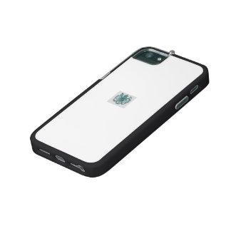 Secret Agent iPhone 5/5S Case