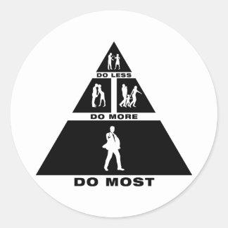 Secret Agent Stickers