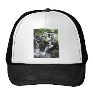 Secret Smoky Mountain Waterfall Cap