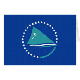 Secretariat of the Pacific Commu Greeting Card