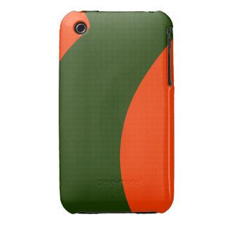 Section Minimalism iPhone 3 Case