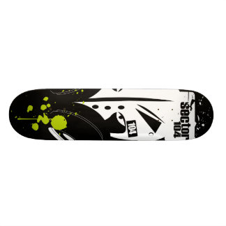 Sector 104 Skateboard