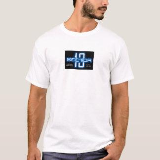 Sector 13 GDC shirt