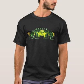 Sector 2039 T-Shirt