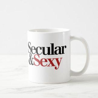 Secular Girl Coffee Mugs