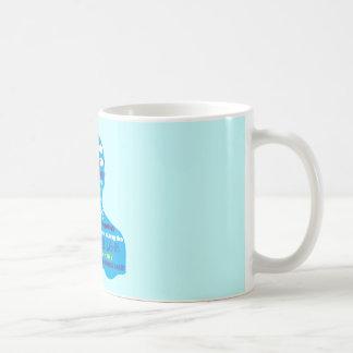 Secular Humanism Basic White Mug