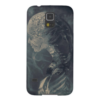 Sed surreal one galaxy s5 cover