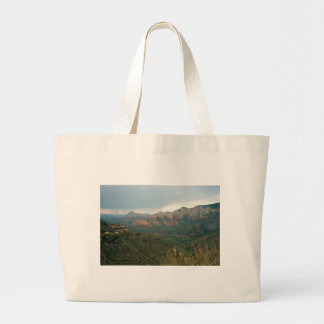 Sedona Area scene 06 Canvas Bag