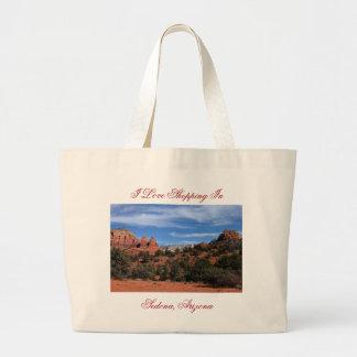 Sedona, Arizona Bag