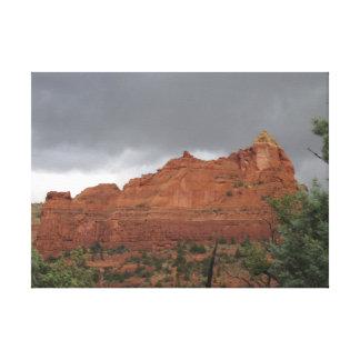 Sedona, Arizona Gallery Wrapped Canvas