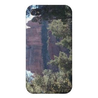Sedona, Arizona Cases For iPhone 4