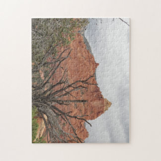 sedona arizona jigsaw puzzle