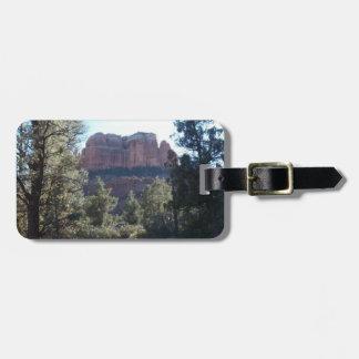 Sedona, Arizona Bag Tags