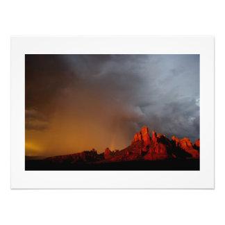 Sedona Arizona Photographic Print