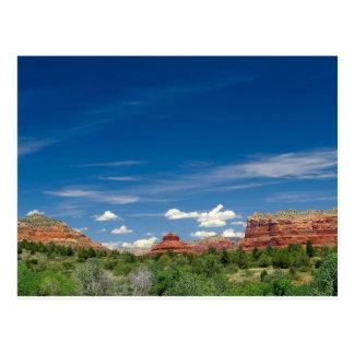 Sedona Arizona Postcards