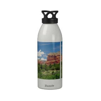 Sedona Arizona Water Bottles