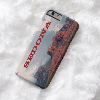 Sedona Red Rock iPhone 6 Case