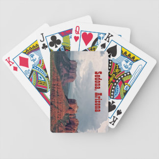 Sedona Red Rock Playing Cards