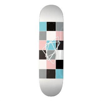 SEE Design Skateboard