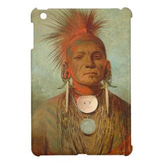 See-non-ty-a, an Iowa Medicine Man, 1844 iPad Mini Covers