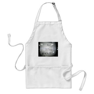 See what you like standard apron