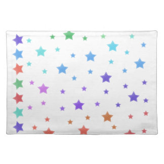 Seeing Stars Placemat