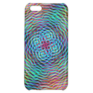 Seismic Activity Cover For iPhone 5C
