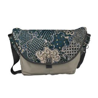 Sekar Jagad Batik Messenger Bag