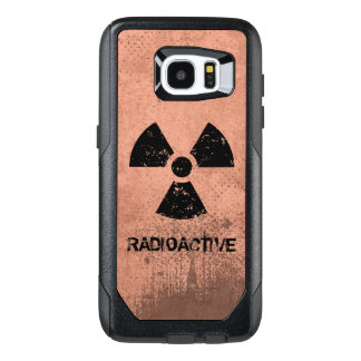 Select-A-Color Radioactive Grunge OtterBox Samsung Galaxy S7 Edge Case