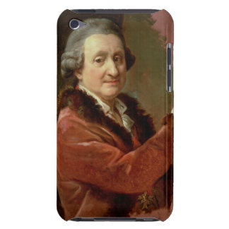 Self Portrait, 1773-87 (oil on canvas) iPod Touch Case
