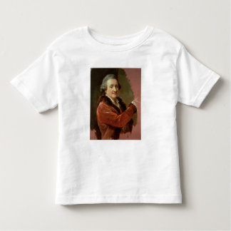 Self Portrait, 1773-87 (oil on canvas) Toddler T-Shirt