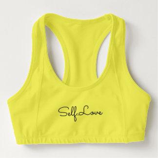 Selflove bra sports bra