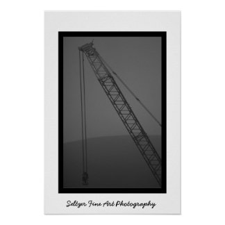 Seltzer Fine Art Photography Poster
