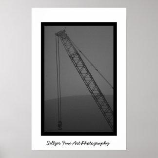 Seltzer Fine Art Photography Poster