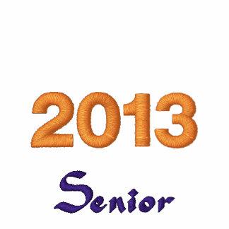 Senior 2013 Embroidered T-shirt