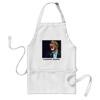 Senior Billy The Clown Standard Apron