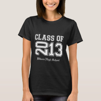Senior Class of 2013 T-Shirt