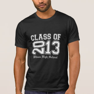 Senior Class of 2013 T Shirt