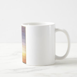 Separation in the Evening by Paul Klee Coffee Mug